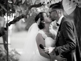 Le mariage de Lucie et Jérémy