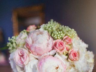 Le mariage de Elodie et Michael 3