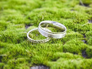 Le mariage de Damien et Ariane 1