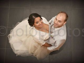 Le mariage de Sabrina et Cédric 2