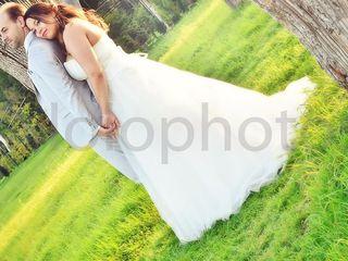 Le mariage de Sabrina et Cédric 3