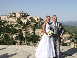 Le mariage de Lucie et Guillaume
