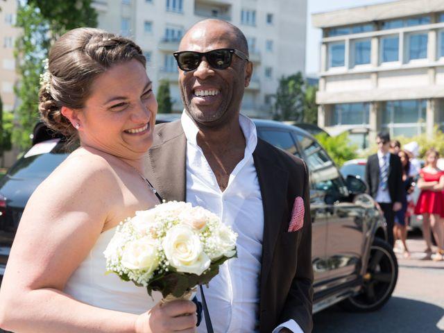Le mariage de Steeves et Dorothée à La Chapelle-Gauthier, Seine-et-Marne 12