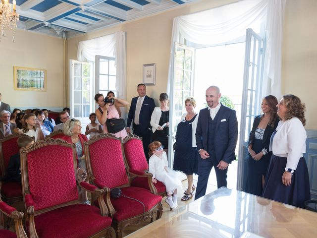 Le mariage de Steeves et Dorothée à La Chapelle-Gauthier, Seine-et-Marne 14