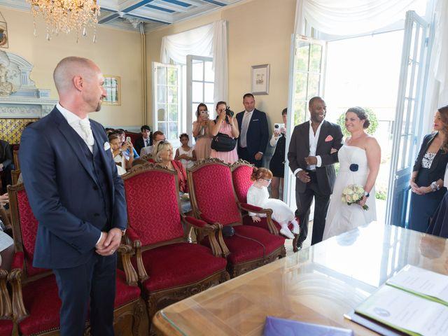 Le mariage de Steeves et Dorothée à La Chapelle-Gauthier, Seine-et-Marne 15
