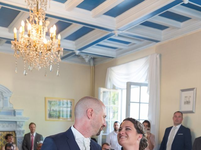 Le mariage de Steeves et Dorothée à La Chapelle-Gauthier, Seine-et-Marne 16