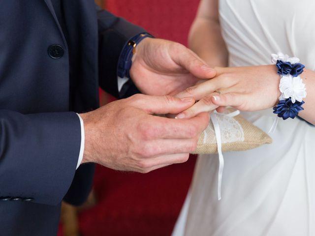 Le mariage de Steeves et Dorothée à La Chapelle-Gauthier, Seine-et-Marne 18