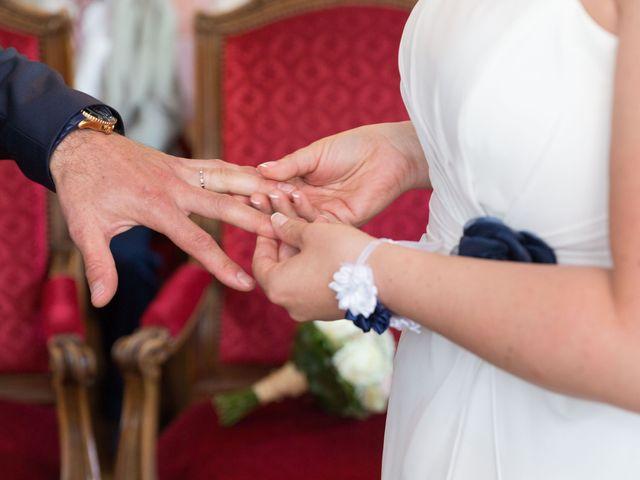 Le mariage de Steeves et Dorothée à La Chapelle-Gauthier, Seine-et-Marne 19