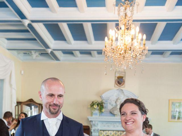 Le mariage de Steeves et Dorothée à La Chapelle-Gauthier, Seine-et-Marne 20