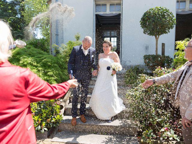 Le mariage de Steeves et Dorothée à La Chapelle-Gauthier, Seine-et-Marne 23