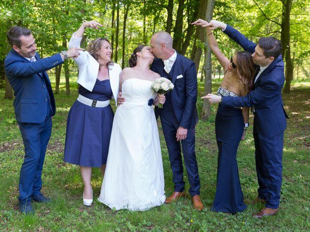 Le mariage de Steeves et Dorothée à La Chapelle-Gauthier, Seine-et-Marne 24
