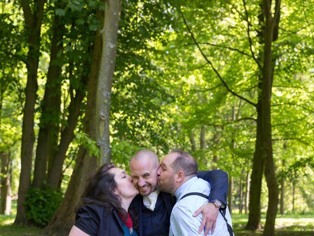 Le mariage de Steeves et Dorothée à La Chapelle-Gauthier, Seine-et-Marne 28