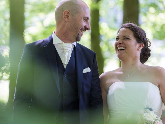 Le mariage de Steeves et Dorothée à La Chapelle-Gauthier, Seine-et-Marne 31