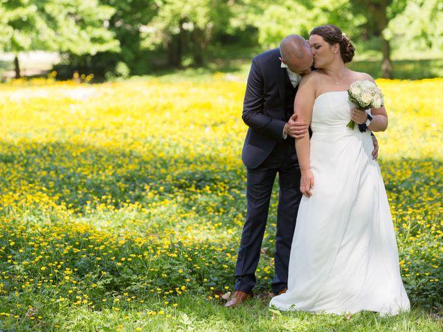 Le mariage de Steeves et Dorothée à La Chapelle-Gauthier, Seine-et-Marne 33