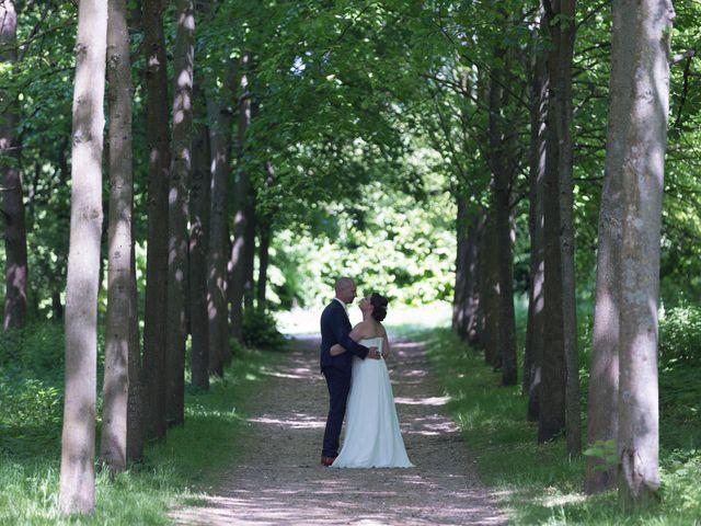Le mariage de Steeves et Dorothée à La Chapelle-Gauthier, Seine-et-Marne 36