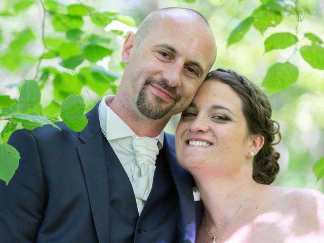 Le mariage de Steeves et Dorothée à La Chapelle-Gauthier, Seine-et-Marne 38