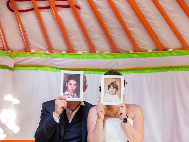 Le mariage de Steeves et Dorothée à La Chapelle-Gauthier, Seine-et-Marne 39