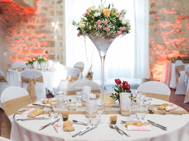 Le mariage de Steeves et Dorothée à La Chapelle-Gauthier, Seine-et-Marne 44