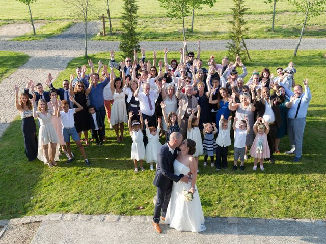 Le mariage de Steeves et Dorothée à La Chapelle-Gauthier, Seine-et-Marne 55