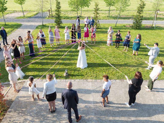 Le mariage de Steeves et Dorothée à La Chapelle-Gauthier, Seine-et-Marne 56