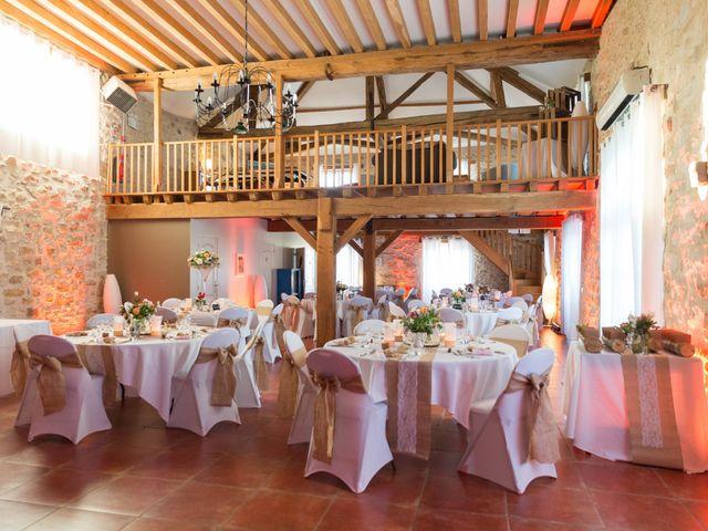 Le mariage de Steeves et Dorothée à La Chapelle-Gauthier, Seine-et-Marne 61