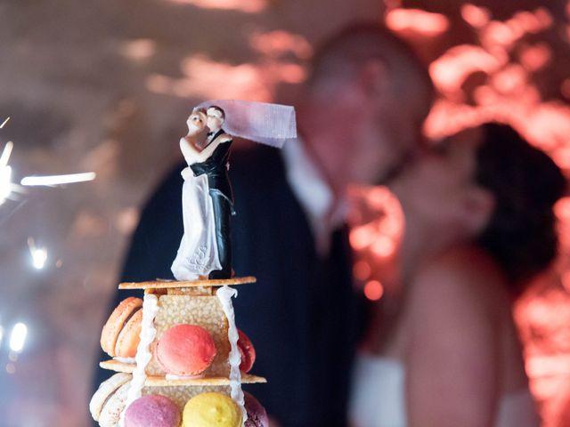 Le mariage de Steeves et Dorothée à La Chapelle-Gauthier, Seine-et-Marne 64