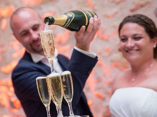 Le mariage de Steeves et Dorothée à La Chapelle-Gauthier, Seine-et-Marne 65