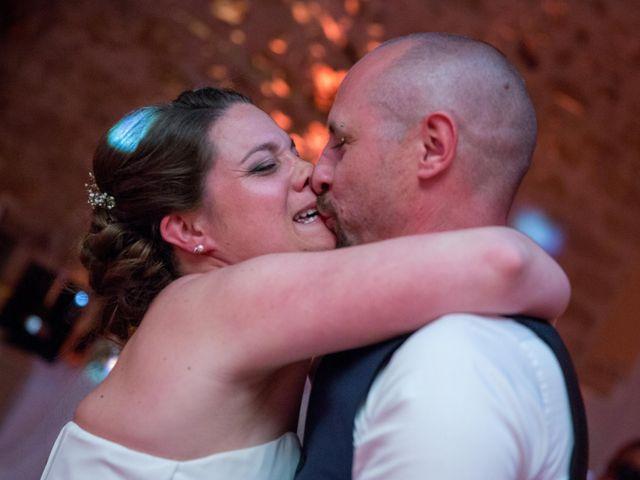 Le mariage de Steeves et Dorothée à La Chapelle-Gauthier, Seine-et-Marne 66