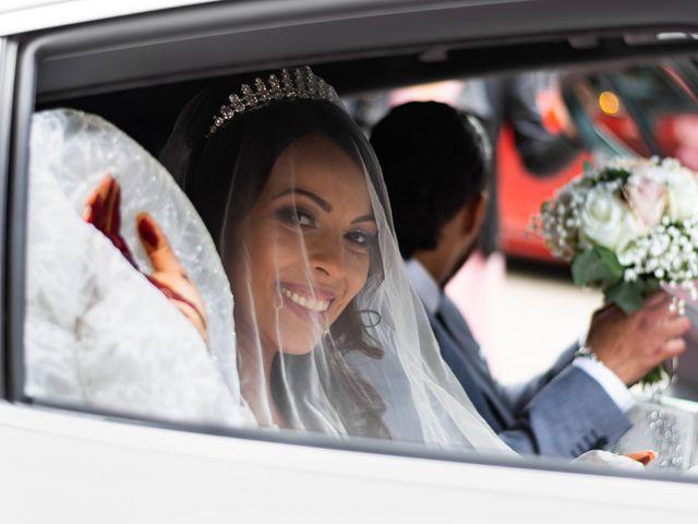 Le mariage de Nephis et Basma à Saint-Priest, Rhône 5