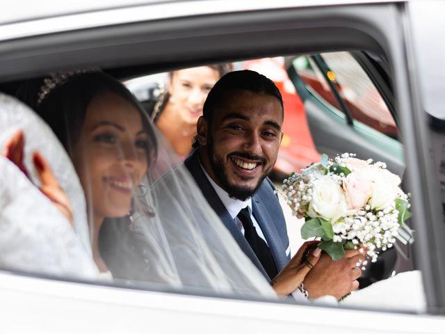 Le mariage de Nephis et Basma à Saint-Priest, Rhône 6