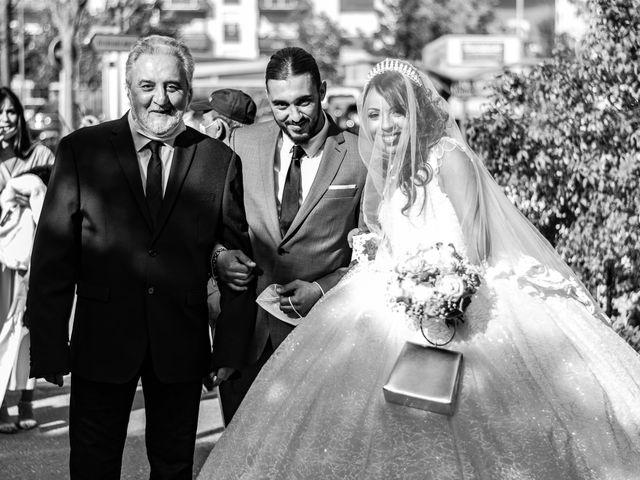 Le mariage de Nephis et Basma à Saint-Priest, Rhône 11