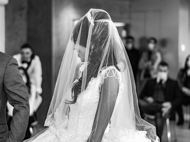 Le mariage de Nephis et Basma à Saint-Priest, Rhône 13