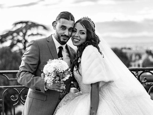 Le mariage de Nephis et Basma à Saint-Priest, Rhône 19
