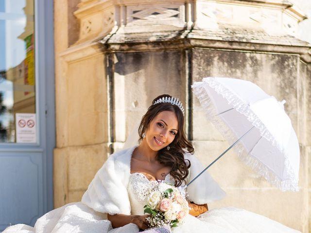 Le mariage de Nephis et Basma à Saint-Priest, Rhône 22
