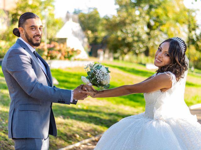 Le mariage de Nephis et Basma à Saint-Priest, Rhône 24