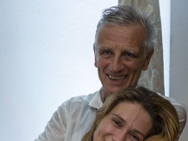 Le mariage de Jérémy et Lucie à Arles, Bouches-du-Rhône 17