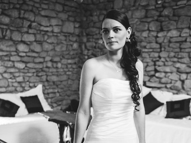 Le mariage de Ariane et Damien à Saint-Symphorien-sur-Couze, Haute-Vienne 11