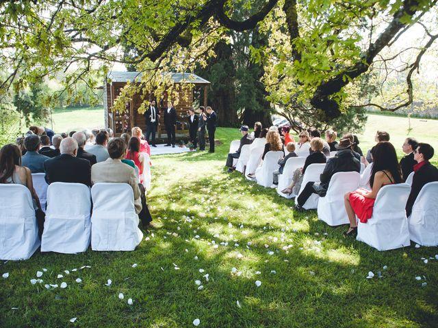 Le mariage de Ariane et Damien à Saint-Symphorien-sur-Couze, Haute-Vienne 17