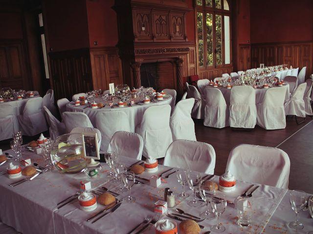 Le mariage de Ariane et Damien à Saint-Symphorien-sur-Couze, Haute-Vienne 25