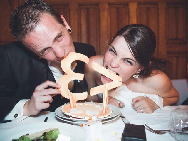 Le mariage de Ariane et Damien à Saint-Symphorien-sur-Couze, Haute-Vienne 2