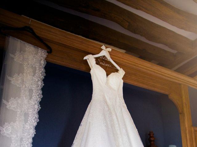 Le mariage de Michael et Elodie à Ansacq, Oise 3
