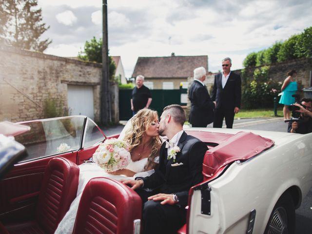 Le mariage de Michael et Elodie à Ansacq, Oise 19