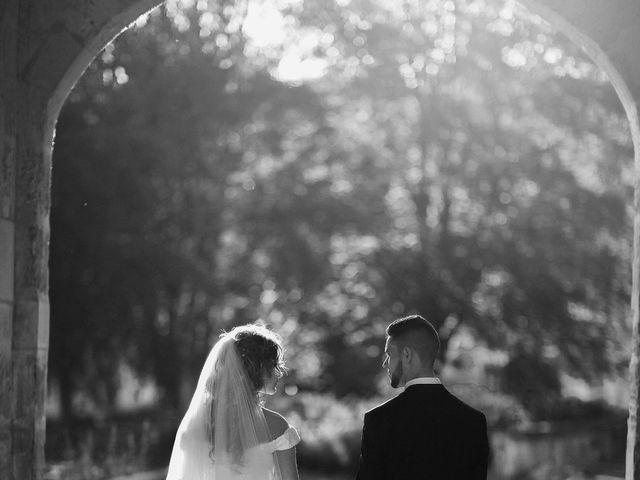 Le mariage de Michael et Elodie à Ansacq, Oise 25