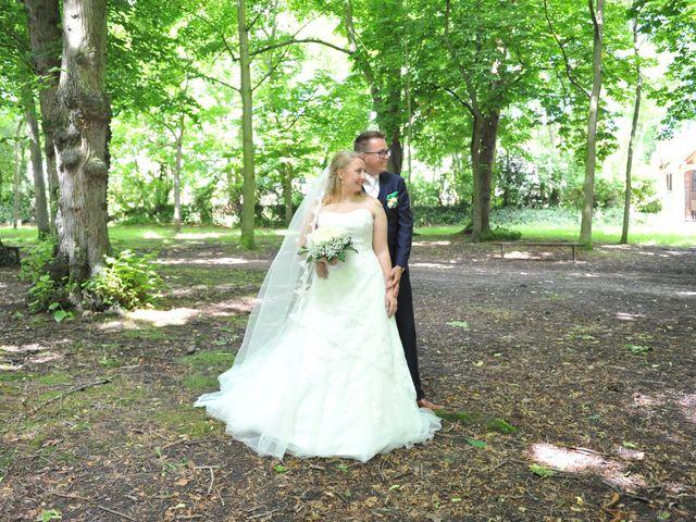 Le mariage de Léon et Aline à Honfleur, Calvados 7