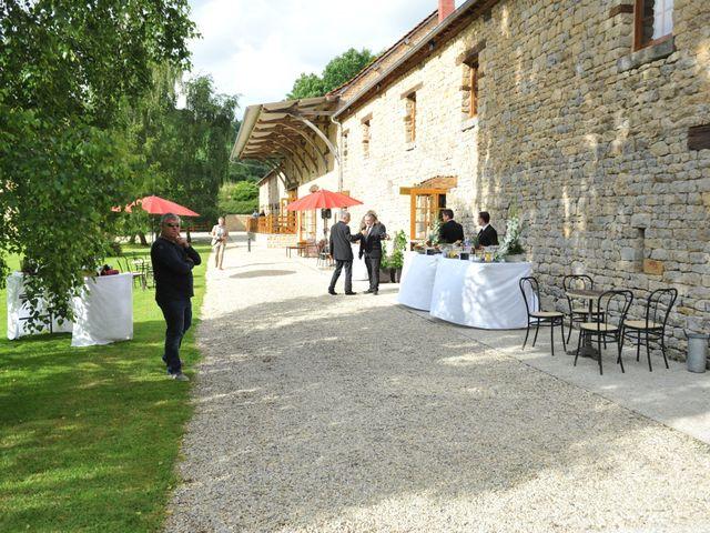 Le mariage de Léon et Aline à Honfleur, Calvados 20