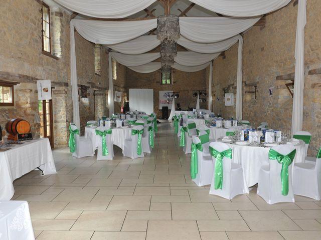 Le mariage de Léon et Aline à Honfleur, Calvados 23