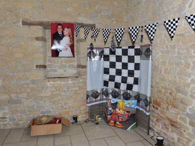 Le mariage de Léon et Aline à Honfleur, Calvados 24