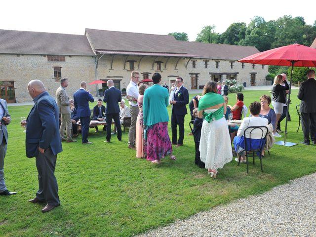 Le mariage de Léon et Aline à Honfleur, Calvados 28