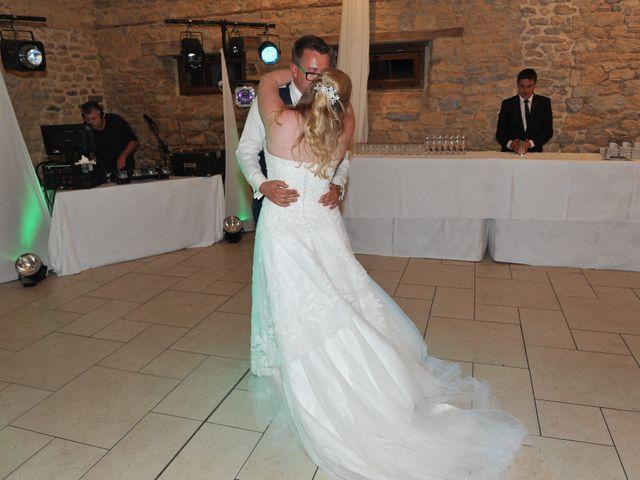 Le mariage de Léon et Aline à Honfleur, Calvados 31