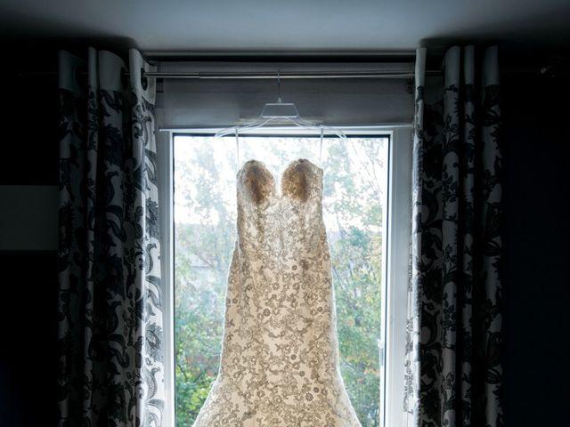Le mariage de Huynh et Feriel à Créteil, Val-de-Marne 4